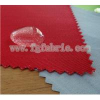 Best EN13034 oil water resistant fabric for oil gas Industry clothing SFF-038 wholesale