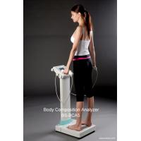Best BCA body composition analysis machine Body composition scale equipment BS-BCA5 wholesale
