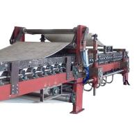 Best 3 Ply Corrugated Box Making Machine Paperboard Production Line 40m/Min Speed wholesale