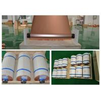 Best 3 / 4 Oz Thin Copper Foil For Epoxy Board High Ductility None Pinholes wholesale