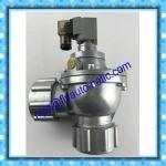 Best Goyen Aluminum Screw Diaphragm Operated Valve AC 230Volt CA45DD wholesale