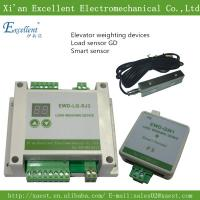 Buy cheap EWD-RL-SJ3 Controller and load sensor ,elevator load weighting device ,load cell from wholesalers