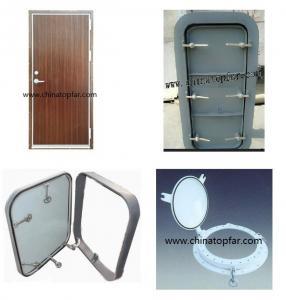 Best Marine fireproof door, A60 firepfoof door,marine cabine door wholesale