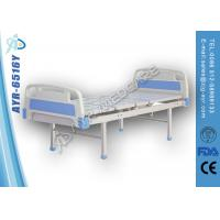 Cheap Multifunction Flat Hospital Electric Beds With Drainage Bag Hook wholesale