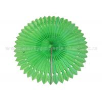 Quality Flower Round Paper Honeycomb Balls wholesale