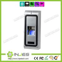 Cheap IP65 Weather Proof Biometric Readers for Access Control System wholesale
