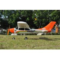 Best Mini 4ch Cessna Beginner RC Airplane EPO Brushless Ready to Fly with 2.4Ghz - ES9901-C wholesale