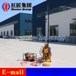 Best YQZ-50B Hydraulic Portable Drilling Rig wholesale