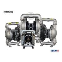 Best Pneumatic Vacuum Stainless Steel Diaphragm Pump With Flap Valves wholesale