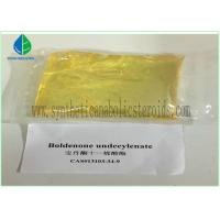 Best 13103-34-9 Boldenone Undecylenate Equipoise for Muscle Growth and Support Paypal wholesale