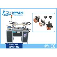 Best Relay Teminal spot welder machine With Automatically Feeding system wholesale