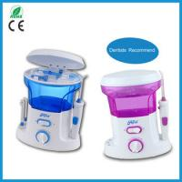 Best Customized Colors Manual Dental SPA Oral Irrigator Orthodontics Products wholesale