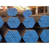 Best ASTM A213 DIN 17175 Annealed Cold Drawn Seamless Steel Tube , Carbon Steel Liquid Pipe wholesale