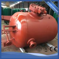 Cheap Nitrogen Machine System Natural Gas Storage Tank Carbon Steel / Stainless Steel for sale