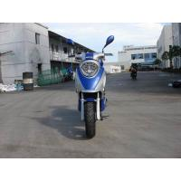 Best 150cc Mini Scooter With Cvt Forced Air Cooled Engine , Front Disc Rear Drum Brake wholesale