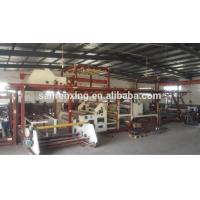 Quality Butyl Self Adhesive Waterproof Coil Production Line wholesale