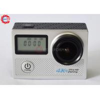 Buy cheap EN5A 30M Waterproof Action Camera Dual Screen from wholesalers