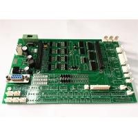 Best Green Soldermask FR4 Printed Circuit Board , PCB Prototype Assembly 12OZ Copper wholesale