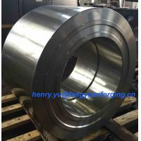 Best Forged Blanks Rolled Alloy Steel 1.7225,1.7218,1.6552,42CrMo4,34CrNiMo6, 18CrNiMo7-6,4130, 4140,4340,8620 wholesale