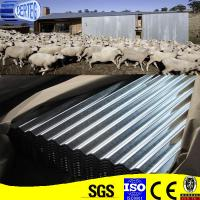 Best corrugated roof panels wholesale