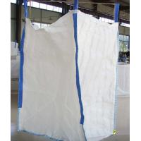 Best Breathable polypropylene fabric Ventilated bulk bags , vegetable onion tonne bag wholesale