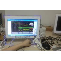 Buy cheap 39 Reports New Touch Screen Quantum Magnetic Resonance Health Analyzer CE AH - Q11 from wholesalers