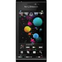 China Sony Ericsson Satio (Idou) Quad-band Cell Phone on sale