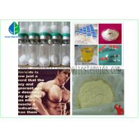 China Testosterone Isocaproate Fast Muscle Gain Steroids , Build Muscle Steroids 15262-86-9 on sale