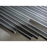 China Export Aerospace Industrial Titanium Bar,High quality TC4 Titanium alloy rods on sale