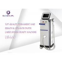 China Beauty Salon Diode Hair Removal Laser Machine , IPL Hair Removal System AC 220V / 50Hz on sale