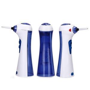 Best Unique patent design rechargeable oral care irrigator dental water flosser wholesale