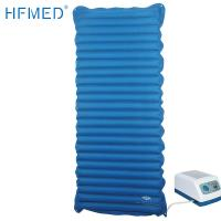 China Hospital Bed Type Air Cushion Bed Alternating Air Cushion 7.5kg Gross Weight on sale