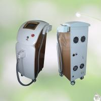 Best Men Underarm 808nm Diode Laser Hair Removal Equipment For Beauty Parlor wholesale