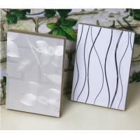Best Building Marble Laminated Foam Board High Surface Hardness Celuka Extrusion wholesale