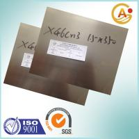 Buy cheap Quality ss 1.4034/x46Cr13 /AISI420C 420HC chromium stainless steel sheet from wholesalers