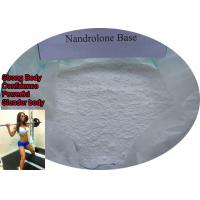 Best Nandrolone Decanoate Steroid for Bulking Muscle Bodybuilding / Sex Enhancement CAS 434-22-0 wholesale