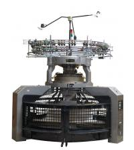 Best High Speed Inter-Rib Open Width Circular Knitting Machine wholesale