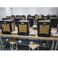 Best Educational Equipment High Temperature 3D Printer Fully Enclosed Chamber For School wholesale