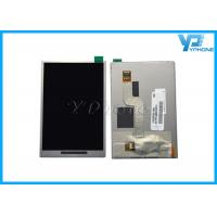Best Whiter / Black HTC Cell Phone LCD Screen Repair , TFT Material wholesale