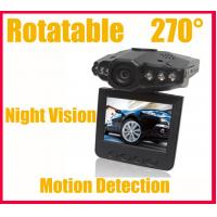 """Best HD 720P 2.5"""" LCD Car DVR Camera Driving Video Recorder Accident W/ 6pcs IR Night Vision wholesale"""