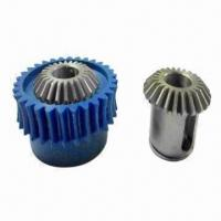 Best Precision ODM Straight Bevel/Spur Gear for Industrial Sewing Machines wholesale