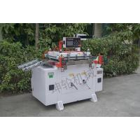 Quality Automatic Roll To Roll Label Sticker Die Cutting Machine For Blank Label wholesale
