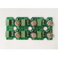 Best 4 Layer Multilayer Printed Circuit Board 1oz ENIG FR4 Green Soldmask Support SMT DIP wholesale