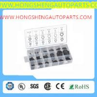 Best 212PCS O RING KIT FOR AUTO O RING KITS SERIES wholesale