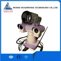 Best Security Electro Optics Integrated Surveillance System For Aircraft / Ship Vessel Tracking wholesale