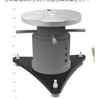 Best Rotating Single Axis Rate Table System For Testing Inertial Sensors And Packages wholesale