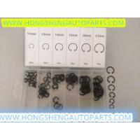 Best (HS-8063)100RETAINING RING KITS FOR AUTO HARDWARE KITS wholesale