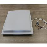 Best 15M Long Range UHF RFID Integrated Reader , Multi Card Wiegand Rfid Reader Device wholesale