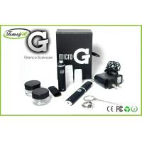 Best Snoop Dogg Double G Series Wax Dry Herb E Cig Portable 1.0ml 400 - 500 Puffs wholesale
