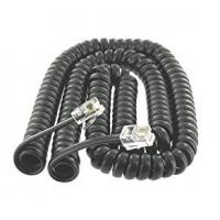 Best Retractable Warranty Ethernet Coiled Electrical Cord For Computers Net Work Electronics wholesale